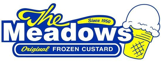 The Meadows Frozen Custard of Cranberry